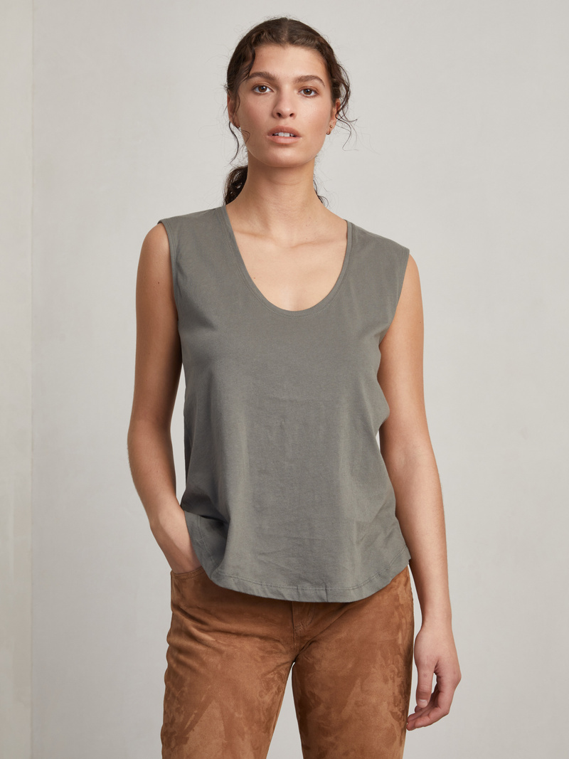 Gainsbourg Tank Top