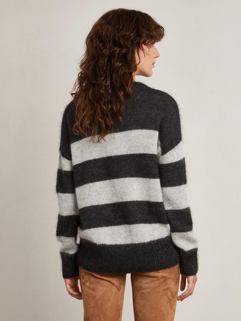 Duffy Sweater