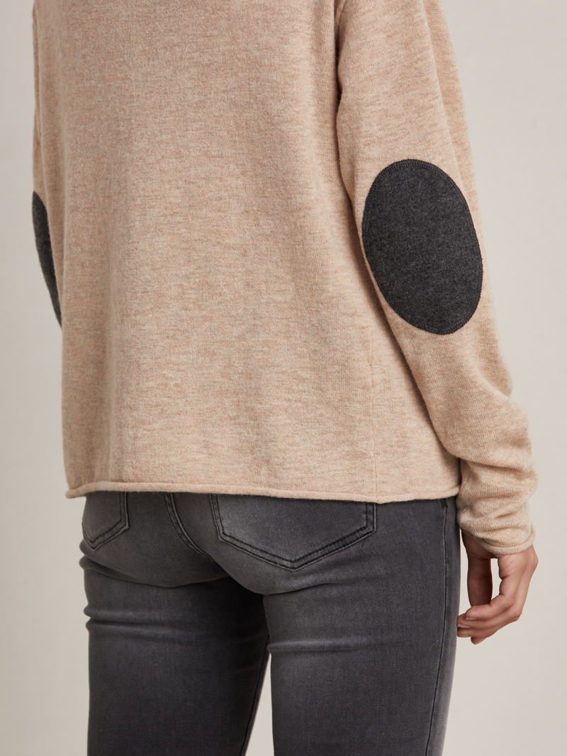 Turner Sweater