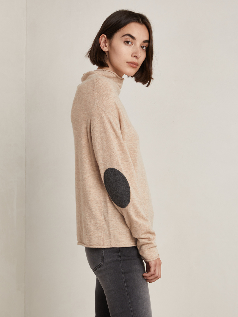 Turner Sweater