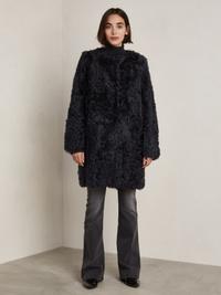 Sam Fur Coat