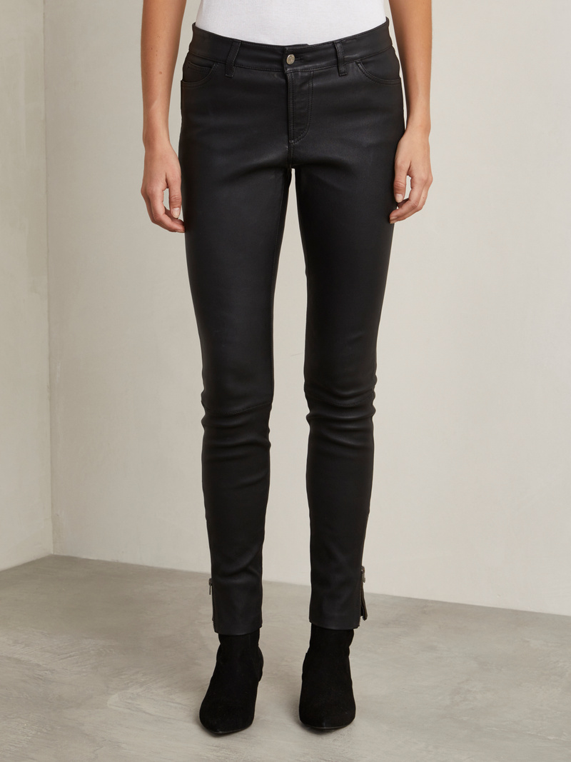 Dylan Leather Pants