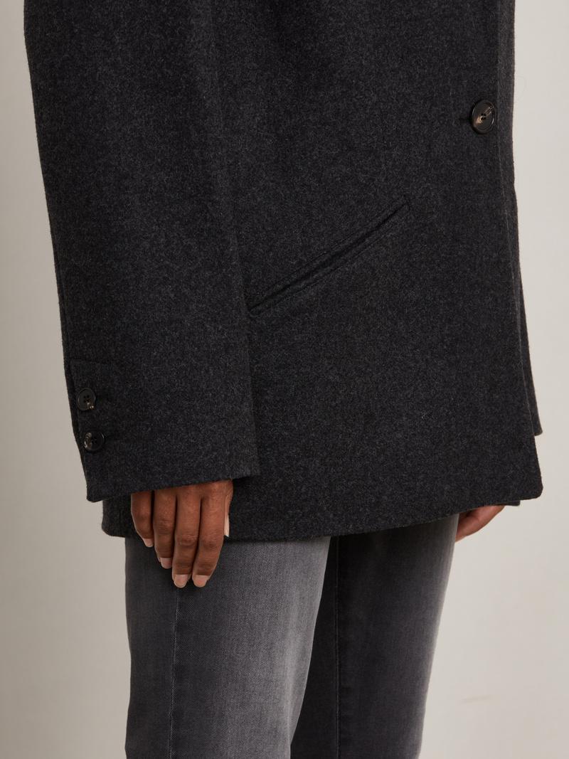 Joplin Wool Blazer