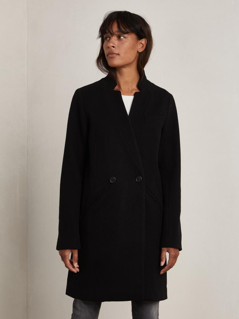 Keith Wool Coat