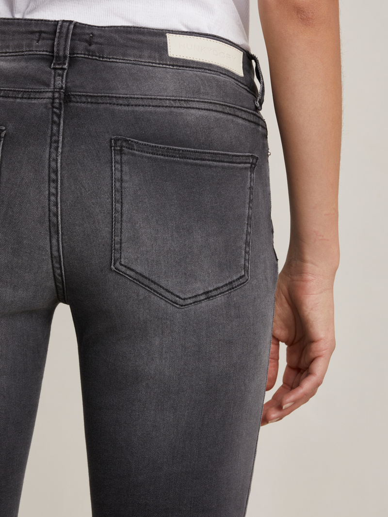 Alain Slim Denim