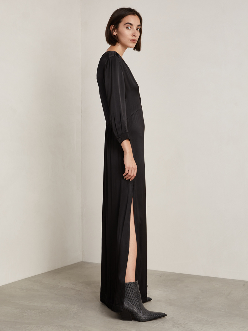 Cooper Long Dress