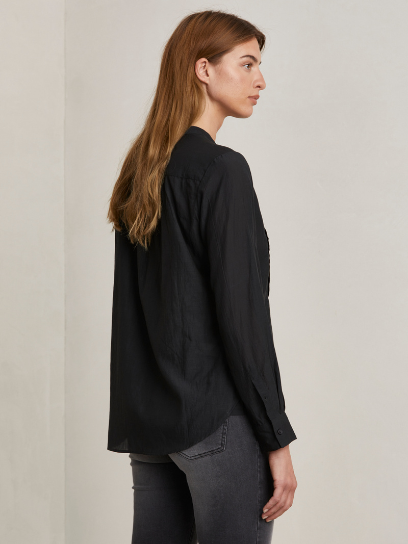Lee Tux Blouse