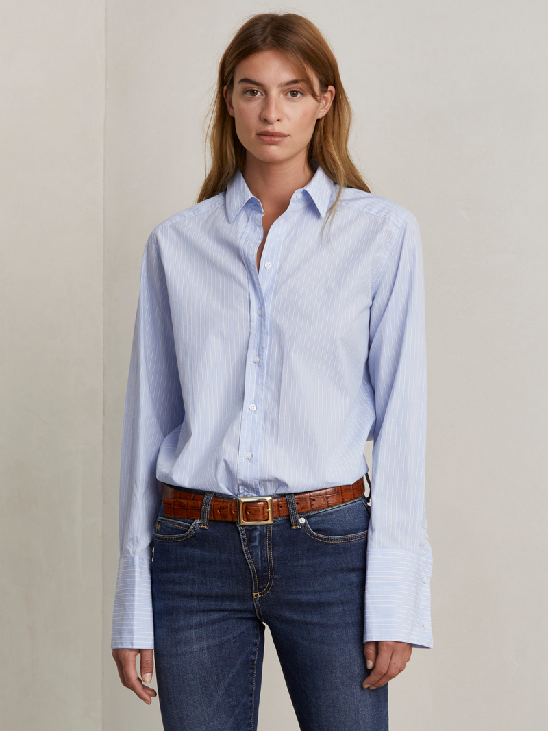 Jones Cotton Shirt