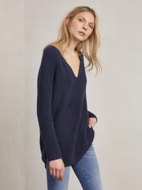 Ava V-neck Sweater