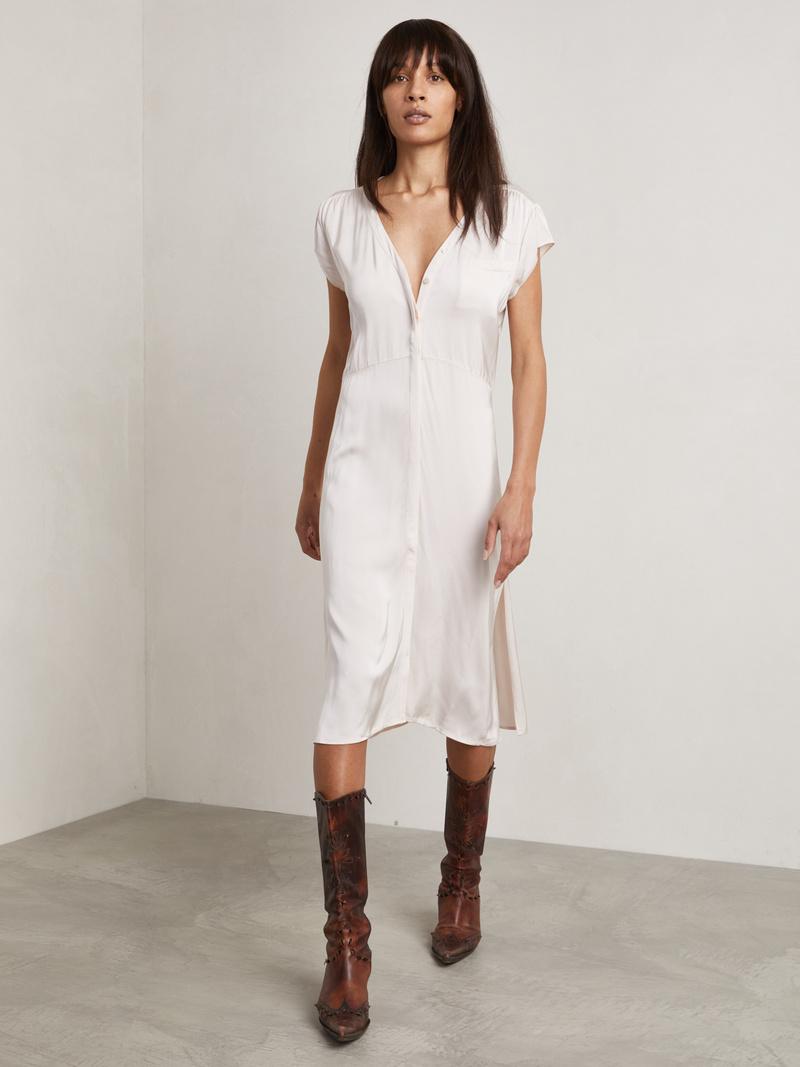 Damon Shirt Dress