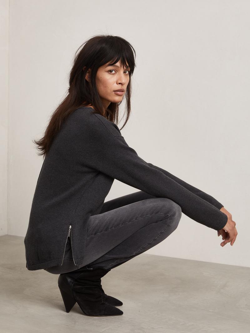 Demi Sweater