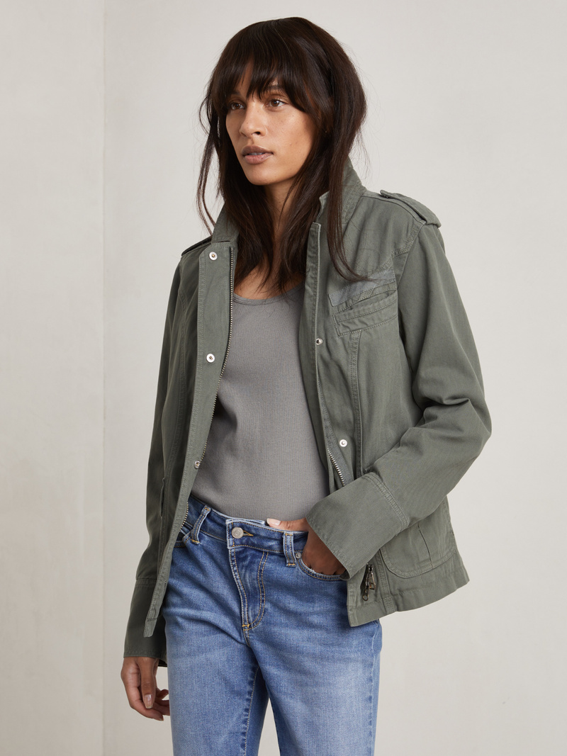 Haley Jacket