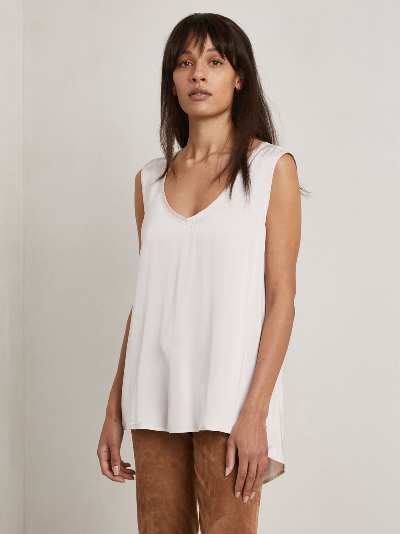 Loulou Oversized Top
