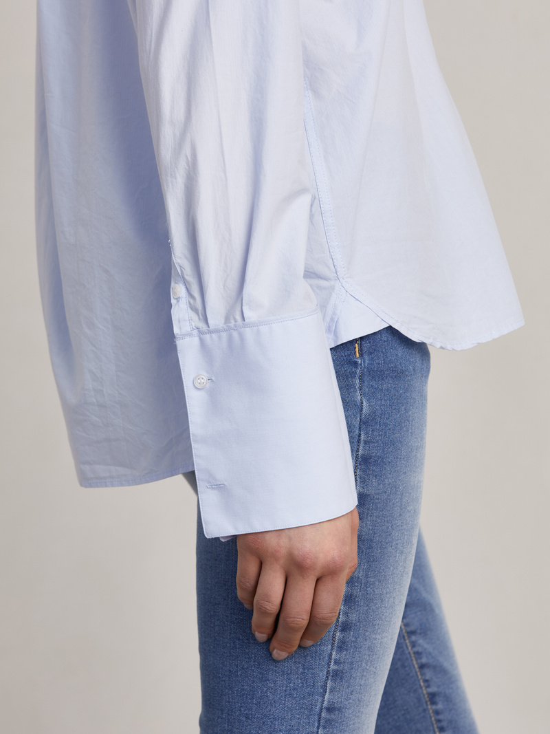 Reed Cotton Shirt