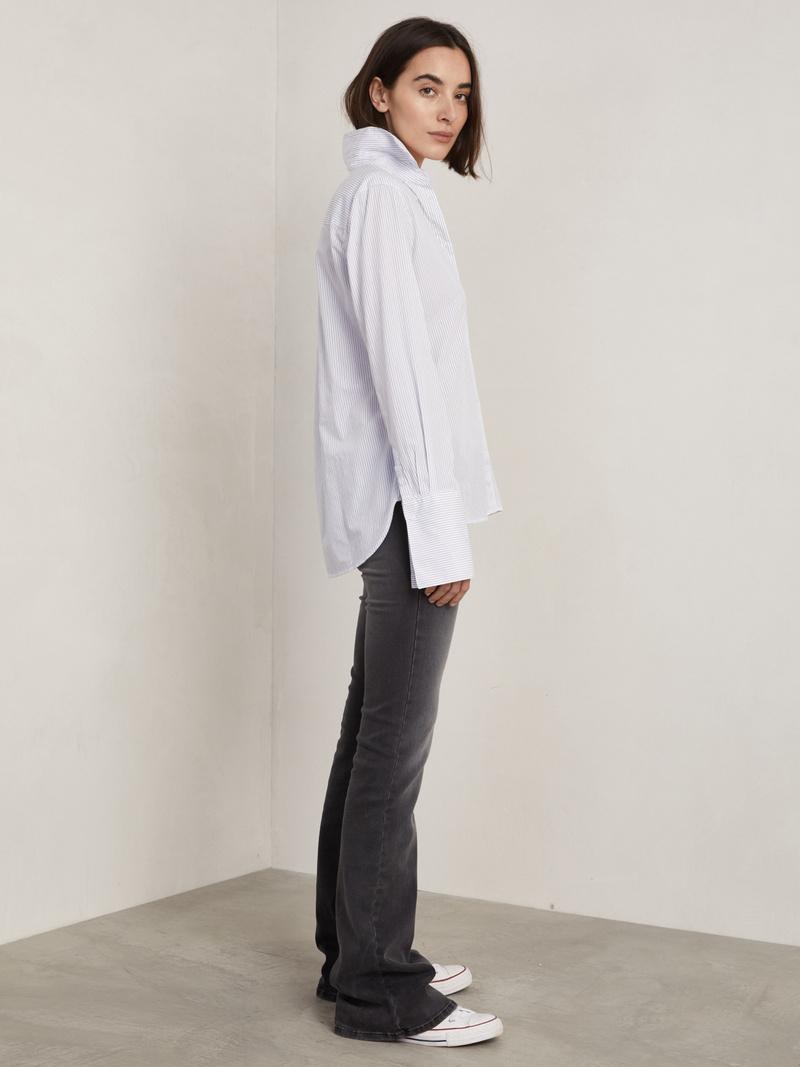 Reed Cotton Shirt