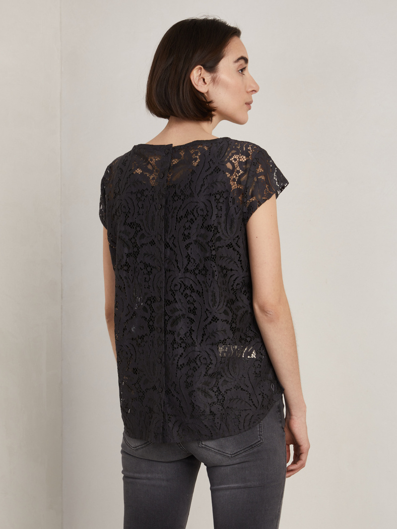 Erin Lace Top