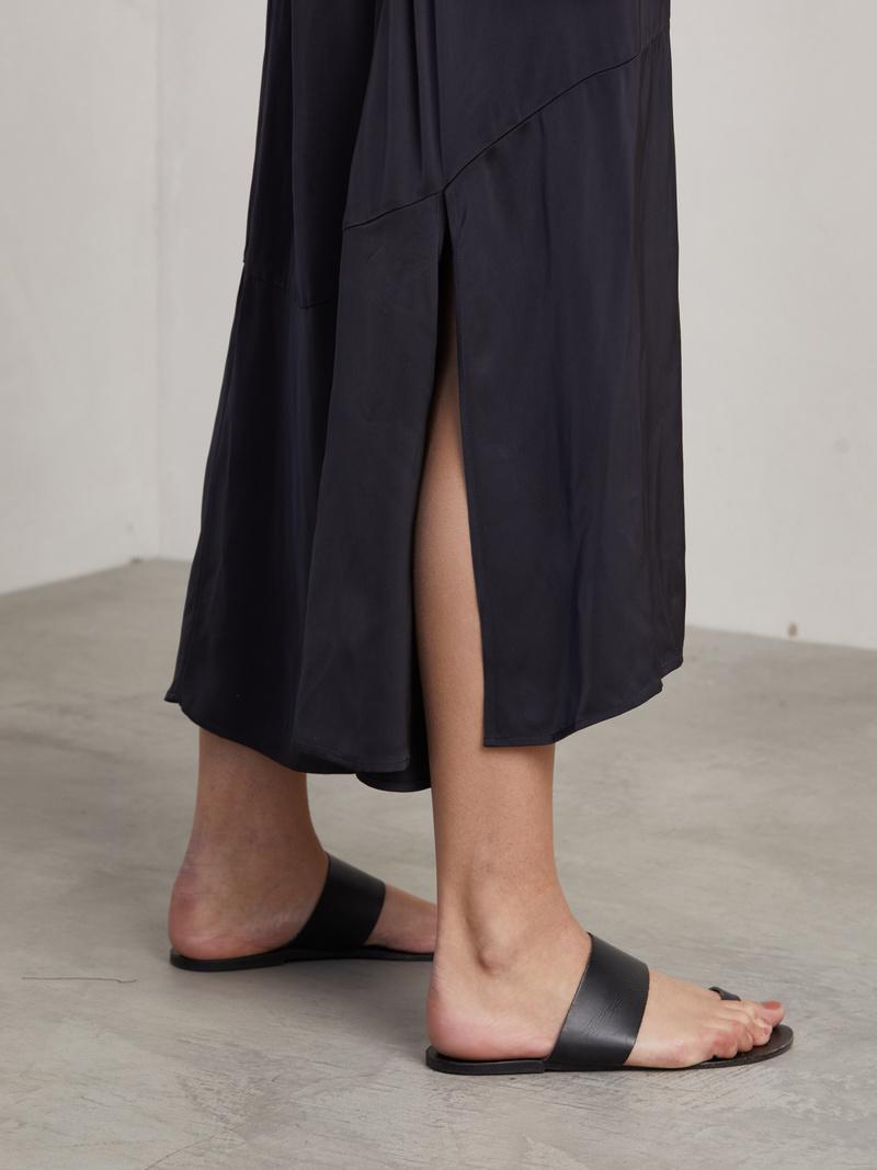Iman Strap Dress