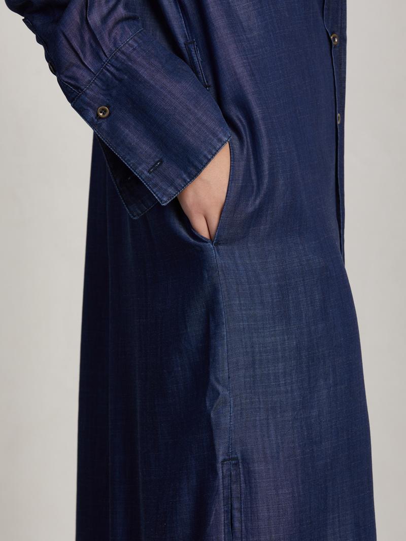 Bruce Shirt Dress