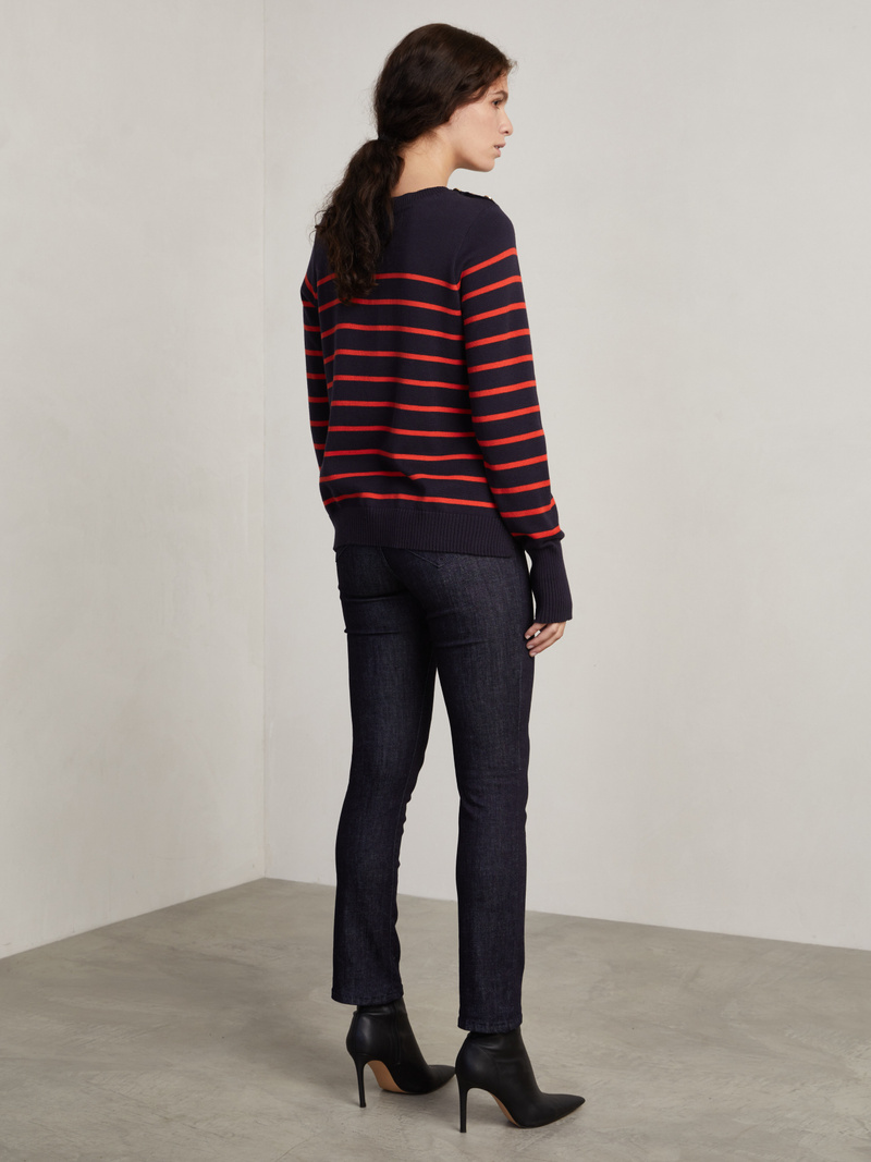 Lilly Sweater