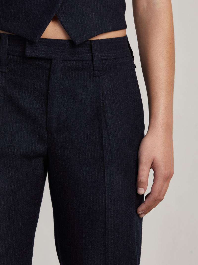 Cohen Pinstripe Pants