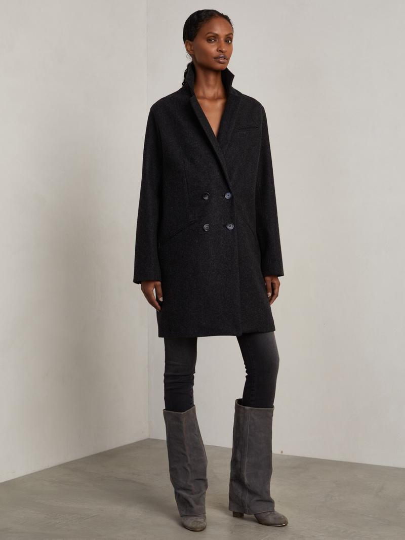 Stella Wool Coat