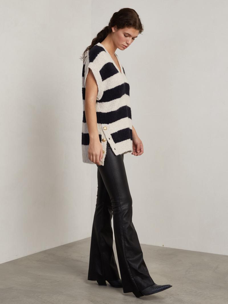 Carole Long Vest