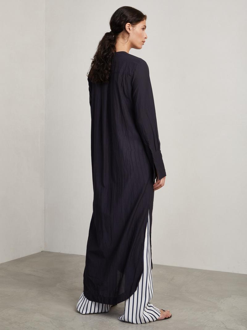 Jackie Cotton Viscose Dress