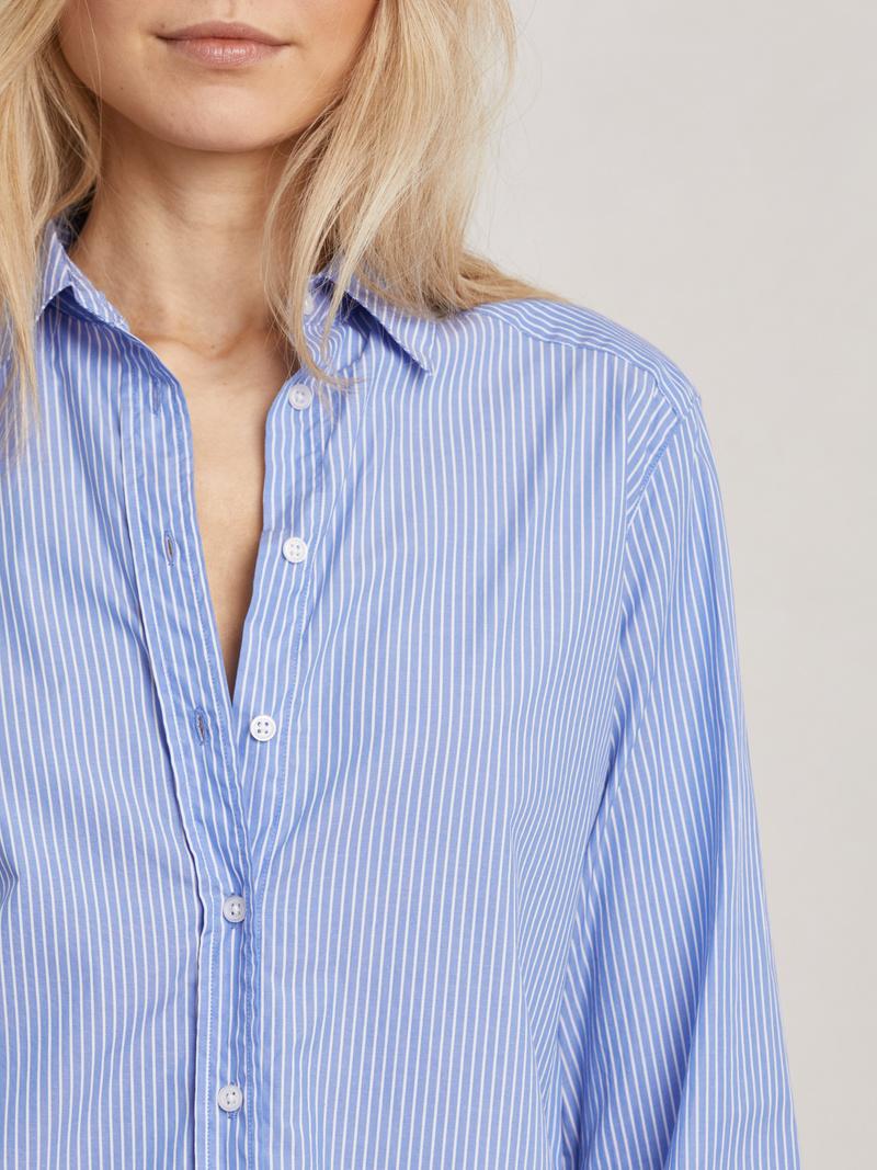 Jones Cotton Shirt