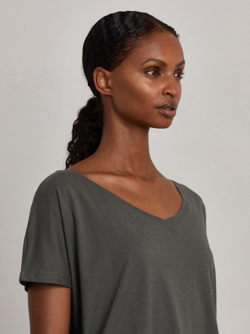 Simone Oversized Top